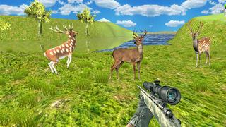 Deer Hunting 2016 screenshot 1