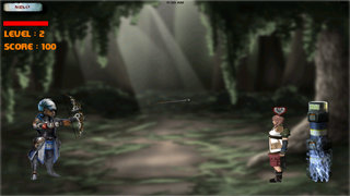 Fire Arrow Fantasy War Pro - Archery Master 3D Game screenshot 4