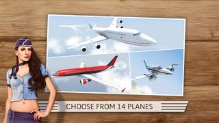 Take Off - The Flight Simulator screenshot 1