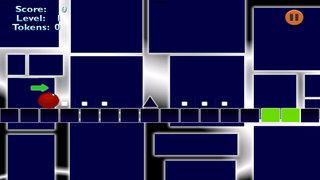 Amazing Ball Jump - Geometry Temple screenshot 4