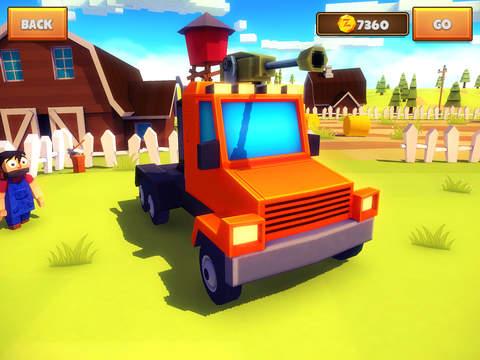 Dead Venture screenshot 10