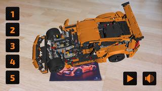 LEGO® Technic Ultimate screenshot 4