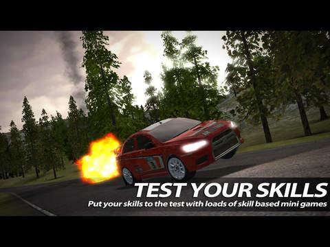 Rush Rally 2 screenshot 10