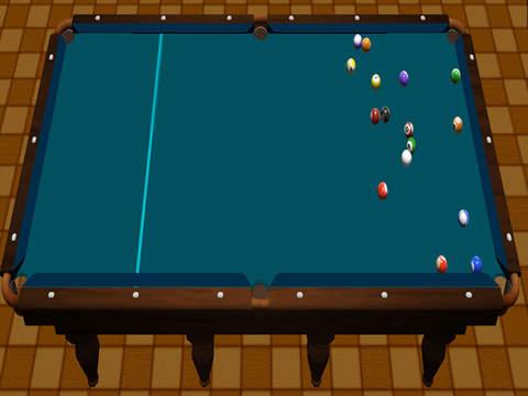 All in 1 - Billiard Games screenshot 9