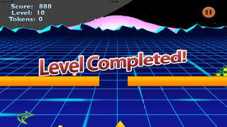 A Space Geometry Jump screenshot 4