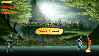 Arrow Magic Elfica - Amazing Bow and Arrow Shooting Target Game screenshot 4