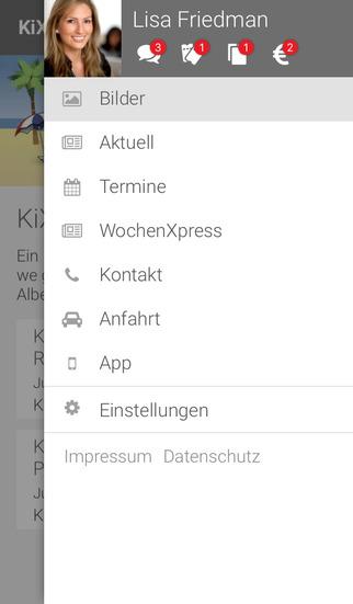 Kixi, das schlaue X screenshot 2