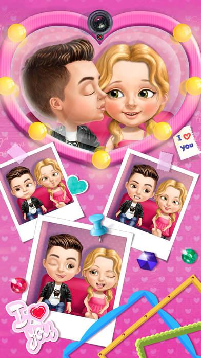 Sweet Baby Girl First Love - First Date & Dress Up screenshot 2