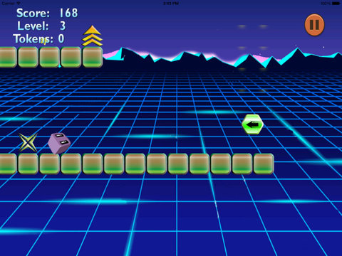 A Dumb Jump Adventure PRO - Jump Amazing Game screenshot 7