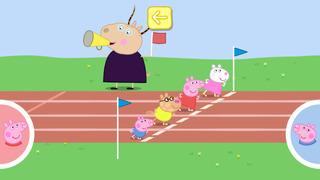 Peppa Pig™: Sports Day screenshot 2