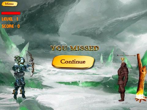 Angel Arrow Shoots PRO - Fighters Archers Clan screenshot 8