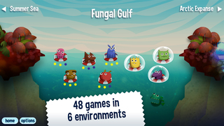 Jump Numbers Game screenshot 4