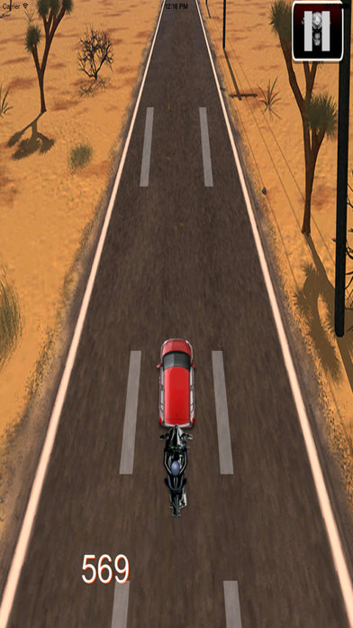 Motorcycle Speedway Pro - Game Motorcycle Racing screenshot 5