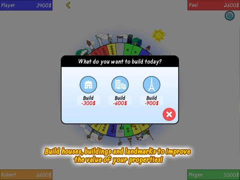 Dice Mogul - The Board Game screenshot 7