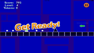 Best Jump Cube - Temple Of Mega Dash Endless Zone screenshot 5