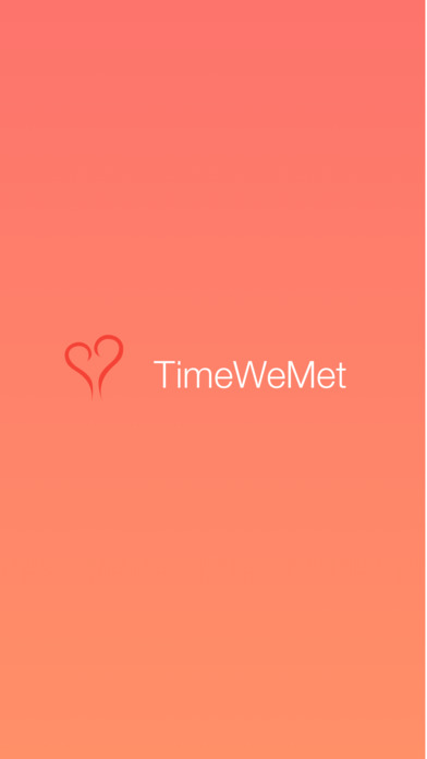 Timewemet screenshot 3