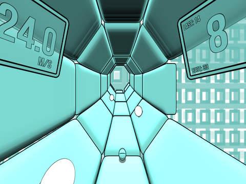 Tunnel Run! screenshot 7
