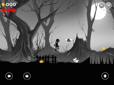 Shadow Boy Adventures screenshot 6