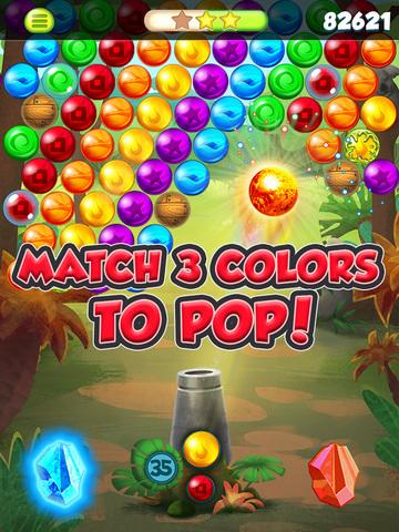 Koala Pop Bubble Shooter screenshot 5