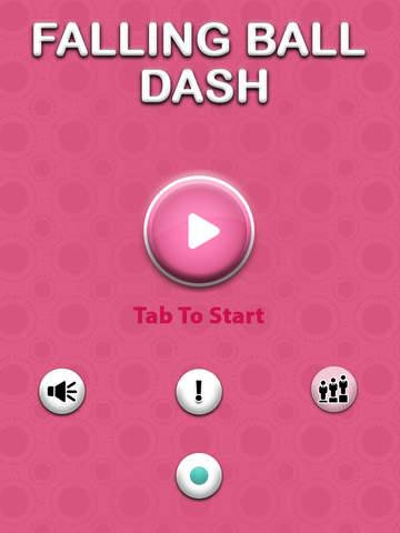 Falling Ball Dash screenshot 6