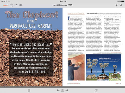 Permaculture, North America screenshot 9