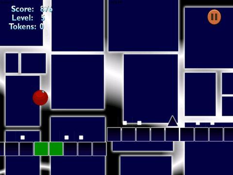 Amazing Ball Jump - Geometry Temple screenshot 7