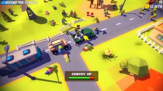 Dead Venture screenshot 3