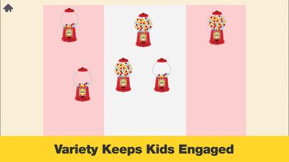 Toddler Preschool - Learning Games for Boys and Girls screenshot 5