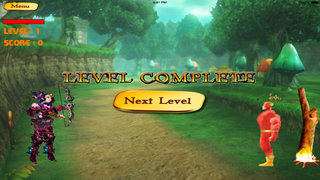 Archery Legions Revenge - The Victoria Legend screenshot 2