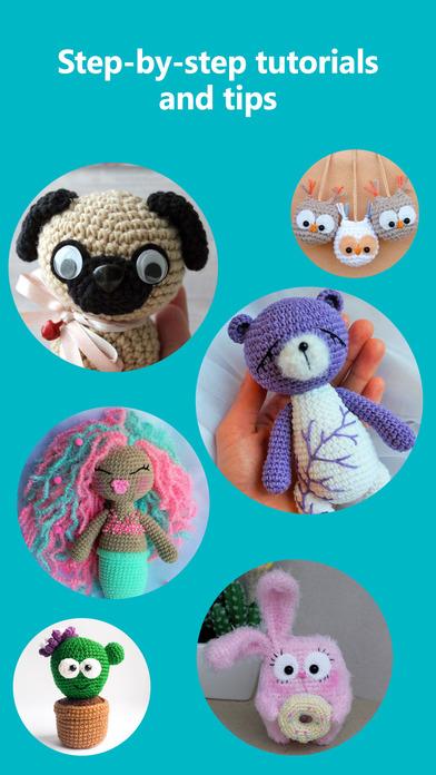 Free Teddy Bear crochet pattern   Crochet teddy bear pattern ...   696x392