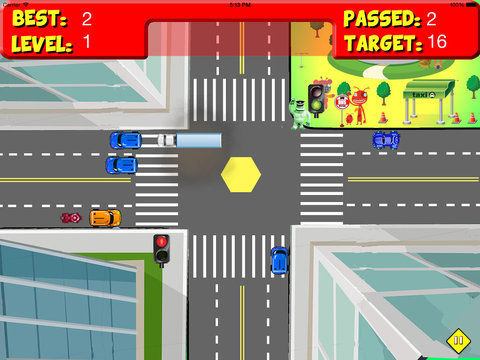 Traffic Across Street PRO - The Best Rider Road screenshot 10