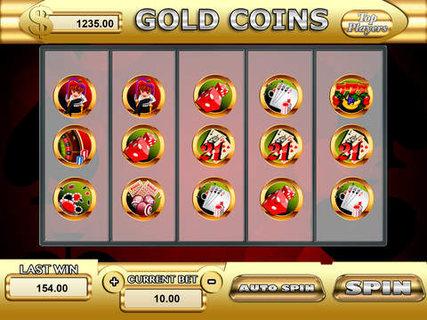 A Fun Las Vegas Golden Way - Free Star Slots Machines screenshot 4