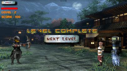 A Samurai Archer Dragon - Best Archer Game screenshot 3