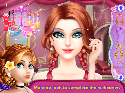 My Princess Room Cleaning screenshot 9