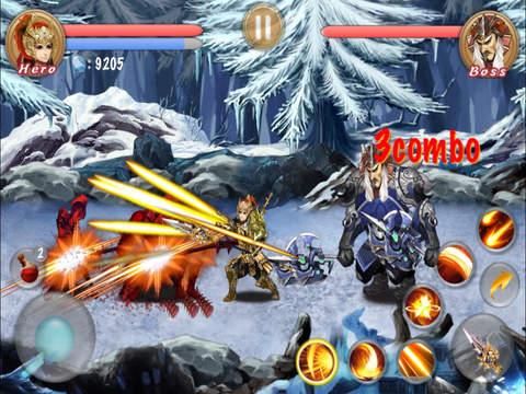 Lance Of Kingdoms Pro - Action RPG screenshot 8