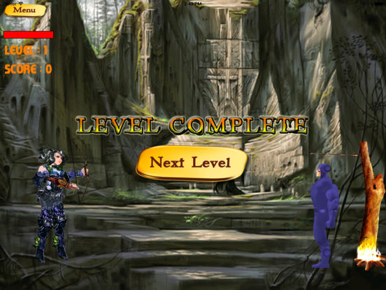 Archer Amazing To Victory Pro - Giving Advances screenshot 7
