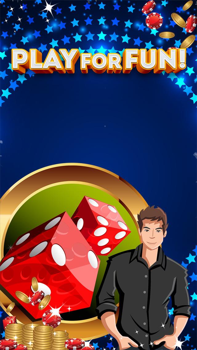 Slots Galaxy Amazing Sharker - Free Special Edition screenshot 3