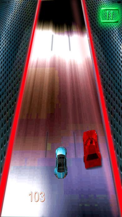 A Explosive Speed Zone - Xtreme Fun Driving screenshot 4