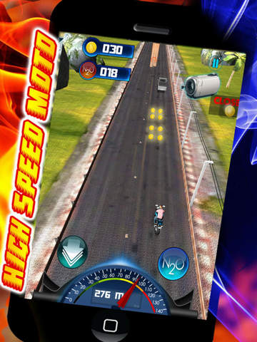 Speed Racing Game: Traffic Rider screenshot 5