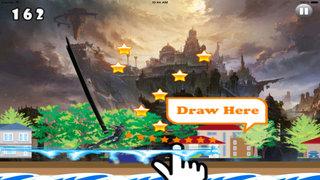 A Power Dark Jump - Ninja Adventure Game screenshot 4