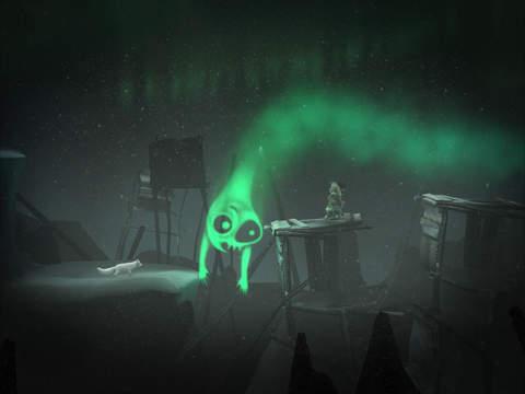 Never Alone: Ki Edition screenshot 6