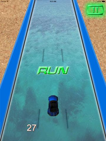 A Highway Shadow Destroyer - Speed No Limit Race screenshot 10