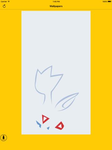 Poke Wallpapers - Wallpapers for Pokemon Go Fans screenshot 2