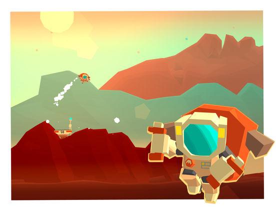 Mars: Mars screenshot 6