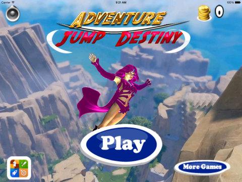 Adventure Jump Destiny - A Kingdom Victoria Escape screenshot 6