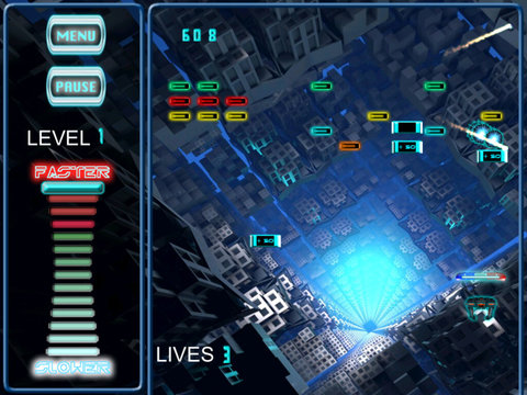Brick Terminator Dash Pro - Classic Awesome Breaker screenshot 8