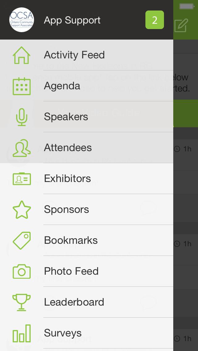2016 OCSA Conference screenshot 1