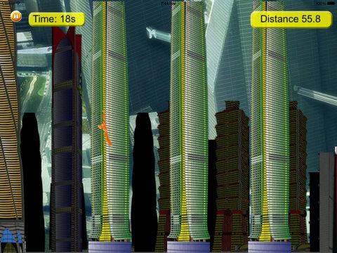 A Dawn Till Flames Rope PRO - City Secret Flying screenshot 7
