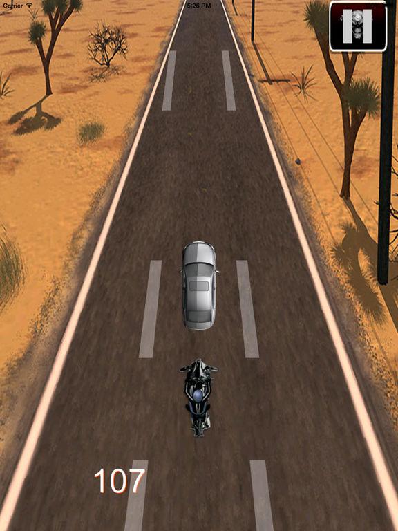 Electric Car Of Police - Fantastic Road screenshot 8