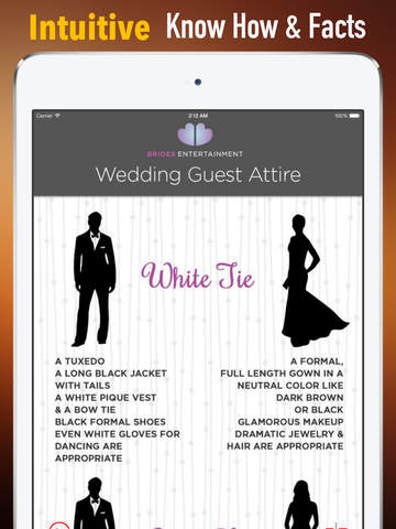 Wedding Guest Attire Demystified screenshot 6